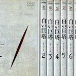 白い巨塔【動画】田宮二郎版はこんなにも面白い!