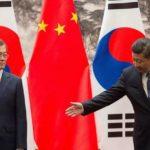 韓国は中国の属国だから米国を裏切る?米国は韓国を許さないよ