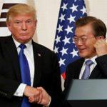 トランプ大統領は本当に韓国が嫌いなのだろうか?