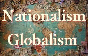 グローバリズム ナショナリズム