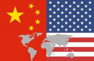 米国 中国