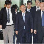 柿崎明二を菅義偉総理が首相補佐官に任命した強かな戦略とは?